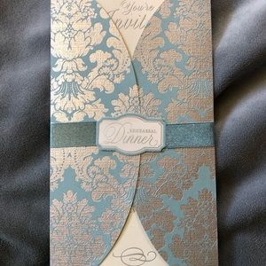 Other - Rehearsal Dinner Invitations